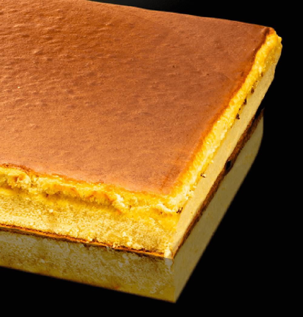 蜂蜜カステラ画像